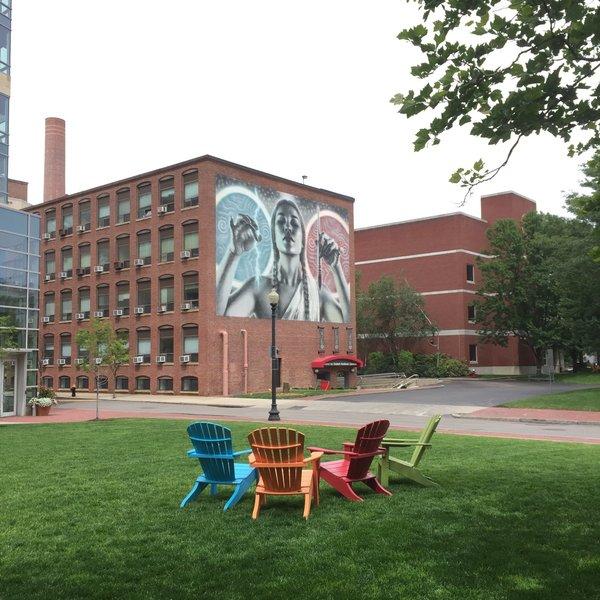 Text Mining Northeastern University's World History Dissertations